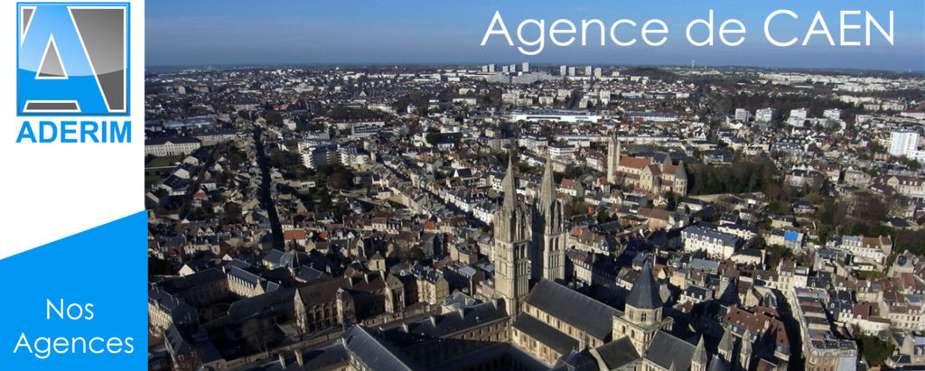 agence Interim Caen