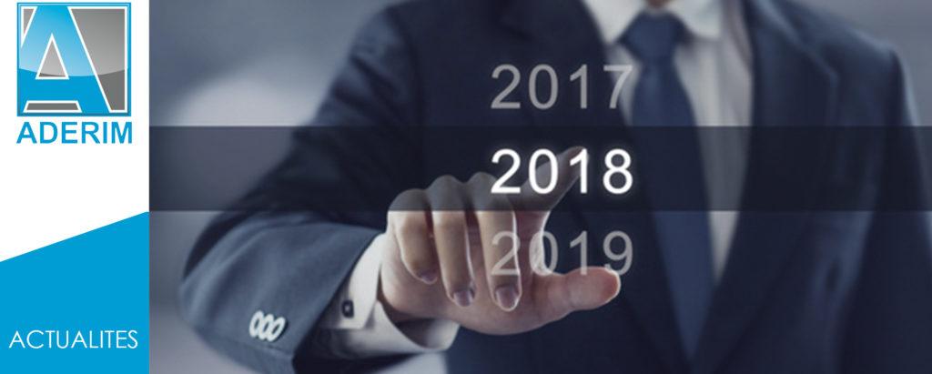 Ce Qui Change En 2018 Smic Csg Assurance Chomage Aderim