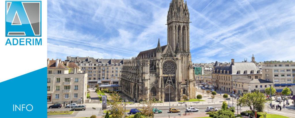 Agence d'intérim Caen