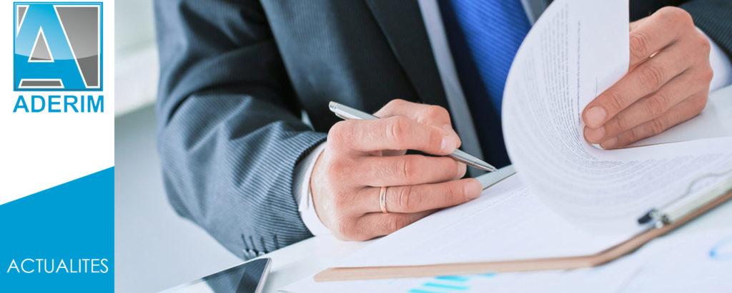 Le CDI intérimaire et vous, ce qu'il faut savoir - Aderim