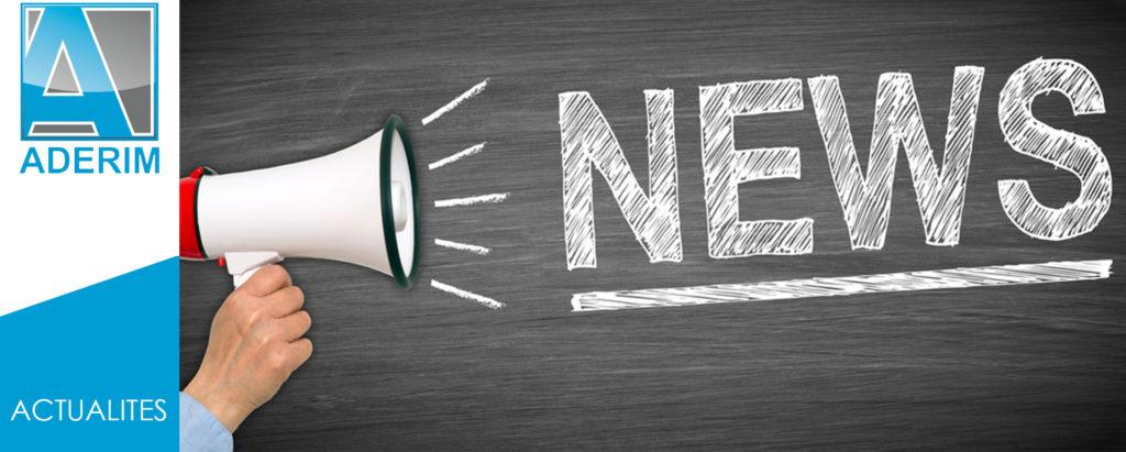 Travailler en intérim : ce qui évolue en 2019 - ADERIM