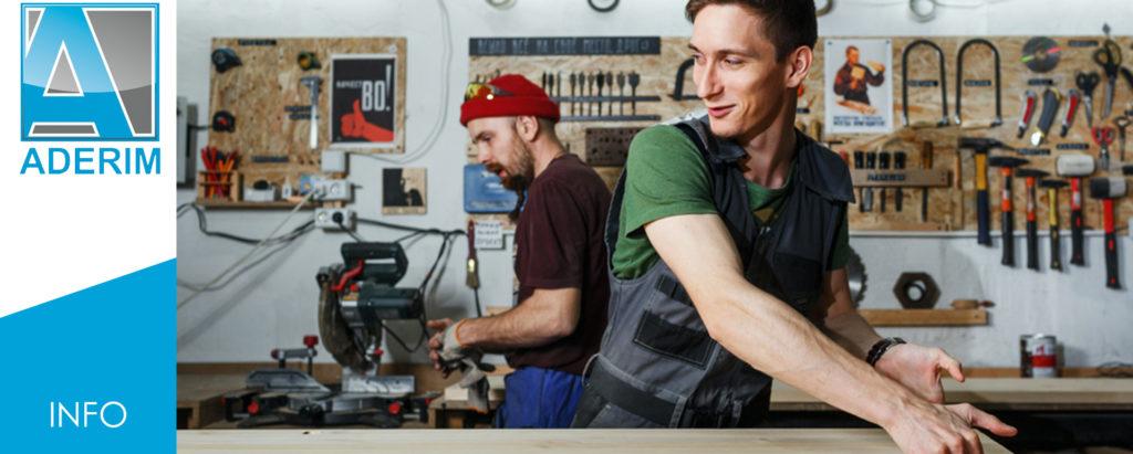 L'intérim, une solution pour les PME - ADERIM