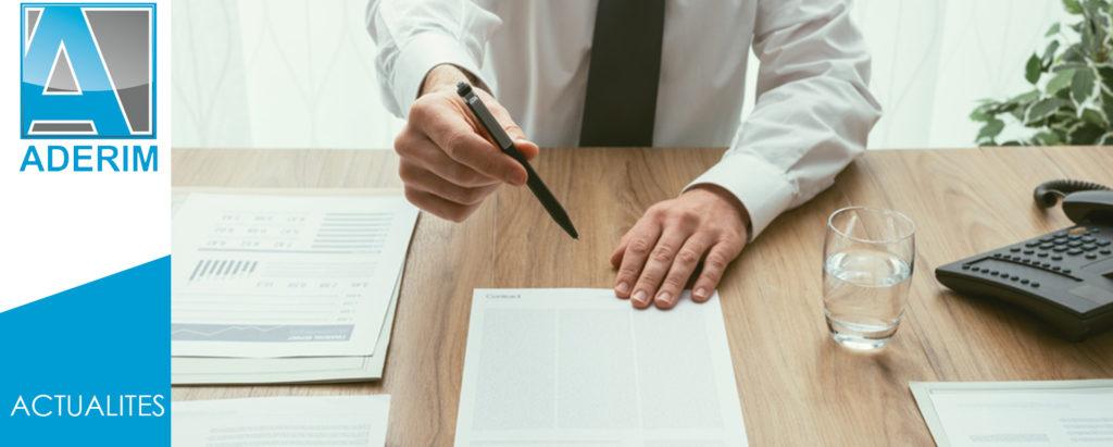 Quel contrat choisir en tant qu'employeur ? - ADERIM